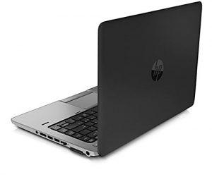 HP Elite laptop