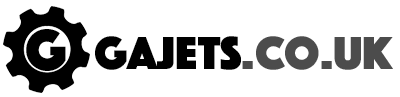 Gajets gajets.co.uk logo